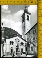 Lecco Margno Parrocchia Di S. Bartolomeo - Lecco