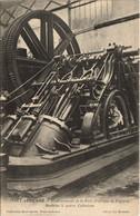 CPA PONT-AUDEMER - Établissement De La Risle Machine A 4 Cylindres (148294) - Pont Audemer