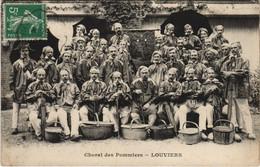 CPA LOUVIERS - Choral Des Pommiers (148421) - Louviers