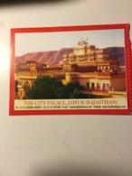 Ticket Entrée.  Jaipur The City Palace - Tickets - Entradas