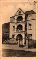 Luxembourg - Echternach - Pension Villa Léonie - Echternach