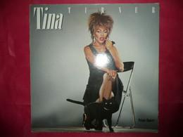 LP33 N°7650 - TINA TURNER - 2401521 - PM 263 - Rock