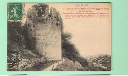 CHATILLON SUR SEINE * LA TOUR DE GISSEY * - Chatillon Sur Seine