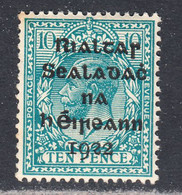 Ireland 1922 Mint No Hinge, See Notes, Sc# ,SG 9 - Unused Stamps