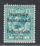 Ireland 1922 Mint Mounted, Sc# ,SG 9 - Unused Stamps