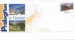 Savoie. Pralognan La Vanoise. - Prêts-à-poster:  Autres (1995-...)