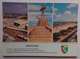 ARCACHON (Gironde)  -  Vg  F5 - Arcachon