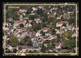 78  CHAVENAY    ...  Vue  Generale - Andere Gemeenten