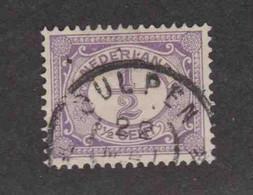 PAYS-BAS  (Y&T) 1899/1913 - N°65   *     *    1/2c.   Obli () - Used Stamps
