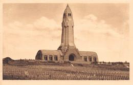 55 - Cimetière National De DOUAUMONT - Contenant Plus De 10.000 Tombes De Soldates Identifiés - Douaumont