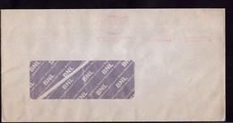 Argentina - Circa 2000 - Courrier Privé Mail Corp - Circulé - Envoyé En Buenos Aires - BNL - A1RR2 - Cartas