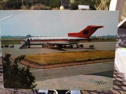 AÉRODROME AIRPORT BASTIA PORETTA 20 - Aerodromes