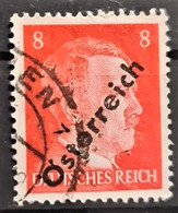 AUSTRIA 1945 - Canceled - ANK 662 - 8pf - 1945-60 Gebraucht
