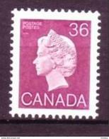 Canada, 1987, #926A, MNH, **Aubaine**, **Big Deal**, Élizabeth II - Nuevos