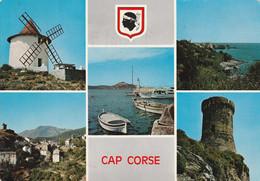 Cap Corse - Non Classés