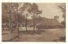 17)  ILE D' OLERON - LA VIGNERIE Colonie De Vacances De La Ville De Bagnolet Seine - Le Camp De La Gautrelle - Ile D'Oléron