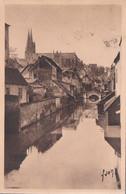 Chartres - L'Eure Au Pont St. Hilaire - Chartres