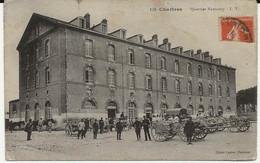 28-  10633   -   CHARTRES   -   LA CASERNE - Chartres