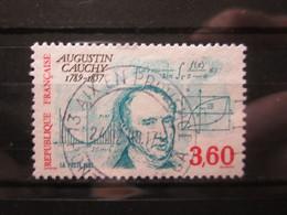"VEND BEAU TIMBRE DE FRANCE N° 2610 , OBLITERATION "" AIX-EN-PROVENCE "" !!! - Used Stamps"