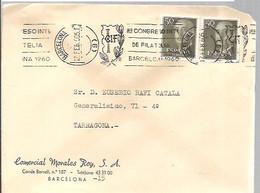 MATASELLOS 1960 MATASELLOS  CIF - 1961-70 Cartas