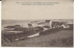 22- 10608  -   LA  POINTE   De  L'ARCOUESTE  En  PLOUBAZLANEC /  BREHAT , L ' EMBARCADERE - Non Classés