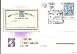 E,P  MATASELLOS PRIMER DIA  1998 - 1931-....
