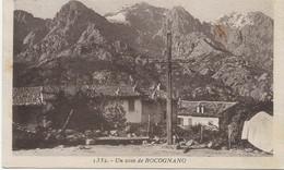 20- 10601   -   BOCOGNANO     1919 - Non Classés