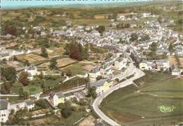MEYMAC (19) Vue Générale  CPSM GF - Otros Municipios