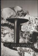 France Postcard 1992 Olympic Games In Albertville - Mint (G125-51) - Inverno1992: Albertville