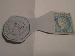COTES DU NORD - ( PAIMPOL)    -   IND/3   -   Sur Fragment   GC   2769  -   TP  N°  60 - 1849-1876: Période Classique