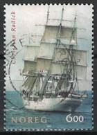Norwegen Norway 2005. Mi.Nr. 1541, Used O - Oblitérés