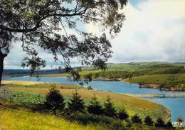 19 - Lac Et Barrage De Chammet Sur La Chandouille - Non Classés