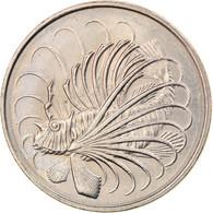 Monnaie, Singapour, 50 Cents, 1982, Singapore Mint, SUP, Copper-nickel, KM:5 - Singapore