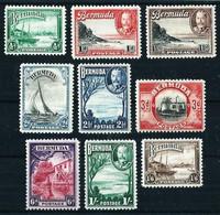Bermudas (Británica) Nº 92/100**/* Cat.35€ - Bermudas