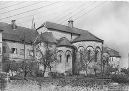 19 - Meymac - Eglise (XIIe Et XIIIe Siècles) - Côté Est - Otros Municipios