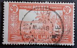 Timbres > Océanie > Nouvelle-Calédonie > 1910-1939 > Oblitérés N° 153 - Used Stamps