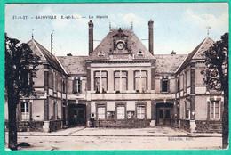 SAINVILLE - LA MAIRIE - Other Municipalities