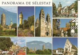 """SELESTAT """"panorama"""" - Selestat"""