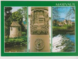 """MASEVAUX """"domaine De L'abbaye"""" - Masevaux"""
