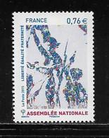 FRANCE  ( FR21 - 711 )  2015  N° YVERT ET TELLIER  N°  4978    N** - Nuovi