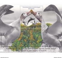 TAAF 2020 / Y&T N° ... ** :MI....**, Y&T N° ... **Sheet Vogels 2020 - Neufs