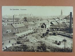 La Louvière Panorama - La Louviere