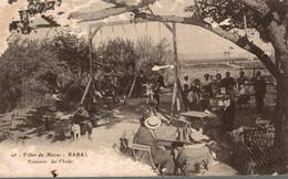 MAROC RABAT ROBINSON DU CHELLA - Rabat