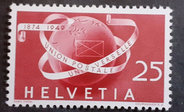 Timbres > Europe > Suisse > 1940-1949 > NeufsN°475* - Unused Stamps