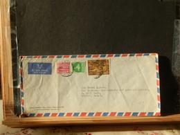 88/039   LETTRE INDIA - Briefe U. Dokumente