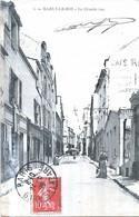 MARLY LE ROI - Grande Rue - Marly Le Roi