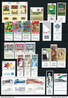 Israel- OCASION !! -LOTE (39 Series Diferentes) Nuevo Cat.77€ - Collections, Lots & Séries