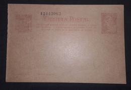 España 1938 Entero Postal Edifil 80** -25 Céntimos República ¡Ciudadanos Nuestro Glorioso Ejercito! Espagne Guerre Spain - 1931-....