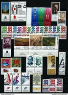 Israel- OCASION !! - LOTE (27 Series Diferentes) Nuevo Cat.86€ - Collections, Lots & Séries