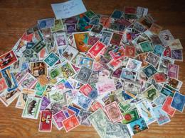 MIX8-LOTE 1000 SELLOS DIFERENTES PAISES EUROPA,BUENOS SELLOS, VEA FOTO REAL, CON UNOS POCOS SELLOS YA AMORTIZA, NO HE TE - Lots & Kiloware (mixtures) - Min. 1000 Stamps